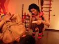 美麗脚誘惑躾 蓬莱かすみ女王様